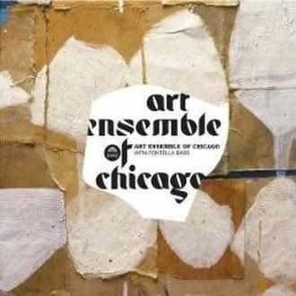 Art Ensemble of Chicago with Fontella Bass - Image: Art Ensemble of Chicago with Fontella Bass