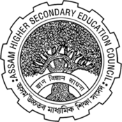 Logo of Assam Higher Secondary Education Council