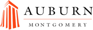Auburn University at Montgomery - Image: Auburn University at Montgomery (logo)