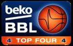 Bbl Top Four 2020