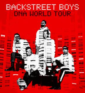 DNA World Tour
