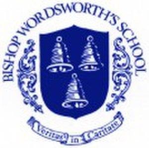 Bishop Wordsworth's School - Image: BWS Badge