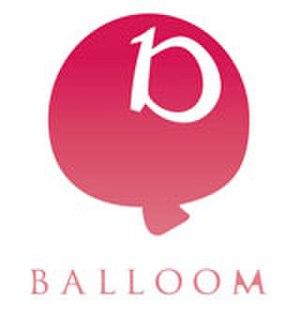Balloom - Image: Balloomlogo