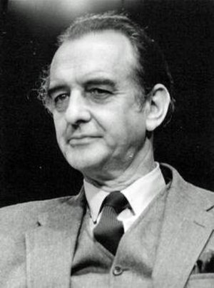 Basil Langton - Langton in the 1960s