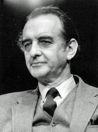 Basil Langton - Langton in the 1960s