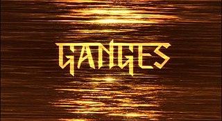 <i>Ganges</i> (TV series) Nature documentary series