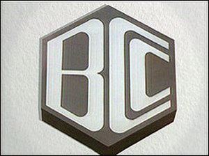Bank of Credit and Commerce International (Overseas) Ltd v Akindele - Image: Bcci logo