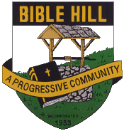 Coat of arms of Bible Hill
