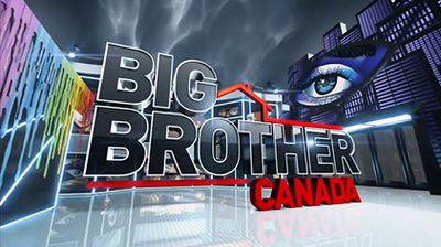 Picture of a TV show: Big Brother Canada