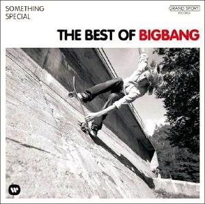 Something Special – The Best of Bigbang - Image: Bigbang SS