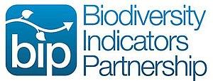 Biodiversity Indicators Partnership - Biodiversity Indicators Partnership Logo