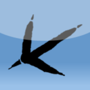 BirdTrack - Image: Bird Track logo