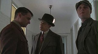 Broadway Limited (<i>Boardwalk Empire</i>) 3rd episode of the first season of Boardwalk Empire