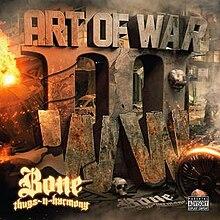 The Art of War: World War III - Wikipedia