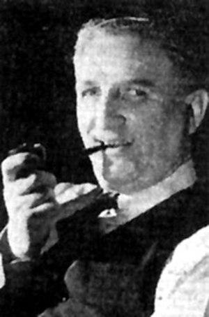Martin Branner - Martin Branner in 1939