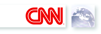 CNN International logo from January 1, 2006, to September 21, 2009. CNN-globe-logo.png