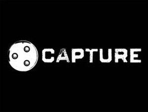 Capture (TV series) - Image: Capture (TV series) logo