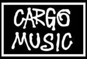 Cargo Music - Image: Cargo Music logo
