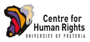 Centre for Human Rights - Image: Centre for Human Rights