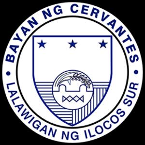 Cervantes, Ilocos Sur