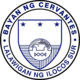 Official seal of Cervantes
