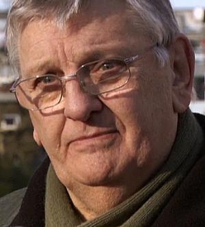 Charlie Slater