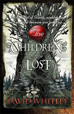 The Children of the Lost - Image: Children of the lost