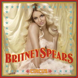 Circus (Britney Spears album) - Image: Circus Album