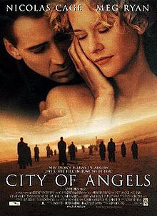 City of Angels love quotes and sayings