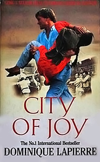 City of Joy - Image: Cityof Joy
