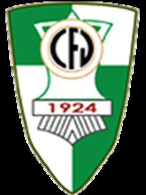Clube Ferroviário da Beira - Image: Clube Ferroviário da Beira (logo)