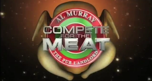 Al Murray's Compete for the Meat - Image: Compete for the Meat