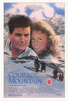 Courage Mountain Wikipedia