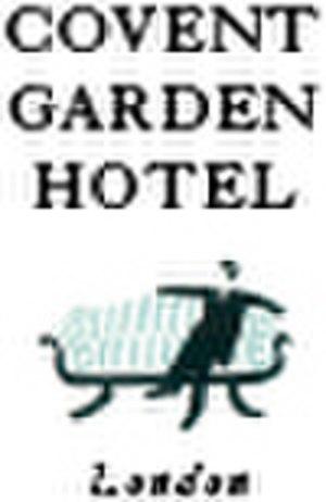 Covent Garden Hotel - Image: Covent Garden Hotel logo