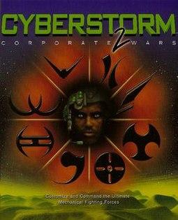 CyberStorm 2: Corporate Wars