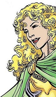 Antiope (character) DC Comics character