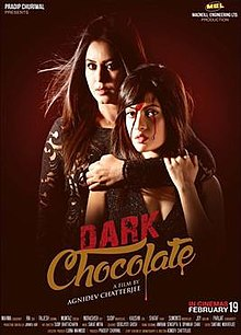 Dark Chocolate (2016) Full Movie