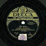 Decca Records - Wikipedia