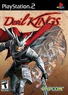 <i>Devil Kings</i> 2005 Devil Kings