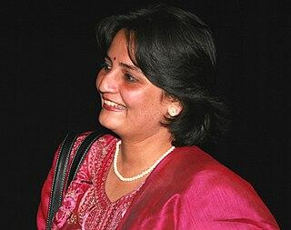 Dhvani Desai Indian animation filmmaker and poet