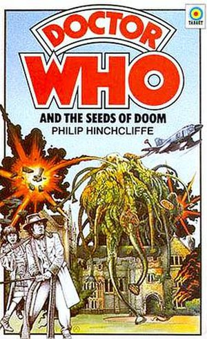 The Seeds of Doom - Image: Doctor Who and the Seeds of Doom
