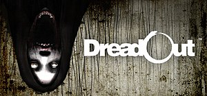 DreadOut - Image: Dreadout header