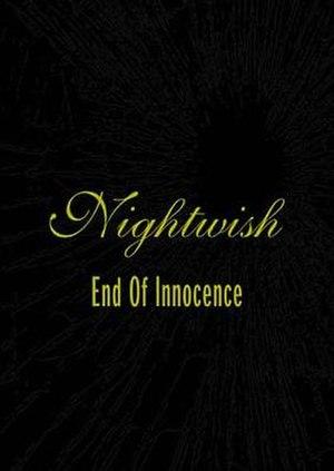 End of Innocence (Nightwish) - Image: Dvd eoi