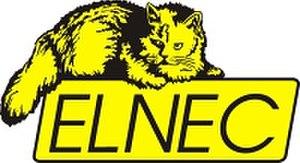 Elnec - Image: ELNEC logo 200