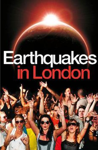 Earthquakes in London - Image: Earthquakes in london