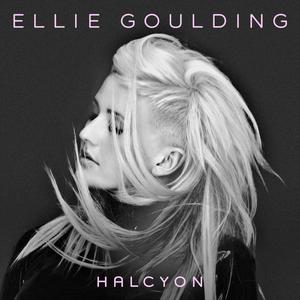 Halcyon (album) - Image: Ellie Goulding Halcyon