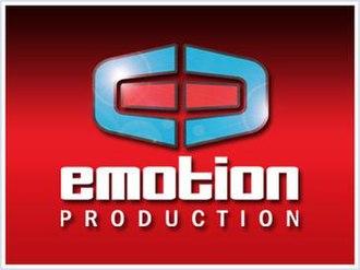Emotion Production - Image: Emotion Production
