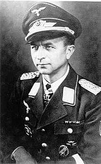 Erich Walther Luftwaffe general