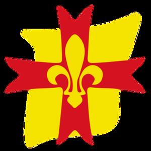 European Scout Federation (British Association) - Image: European Scout Federation (British Association)