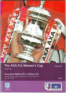 2002 FA Womens Cup Final